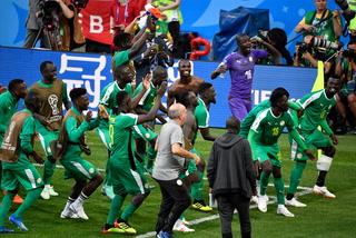 ¡Senegal debuta en Rusia 2018 derrotando a la Polonia de Lewandowski!