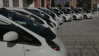 Nissan sale al rescate de Mitsubishi