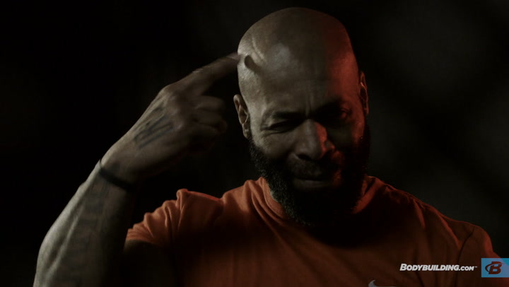 CT Fletcher's Commandment #8 Of Muscle Growth - Bodybuilding.com