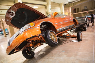 Exploring Miami's Low Rider Car Culture
