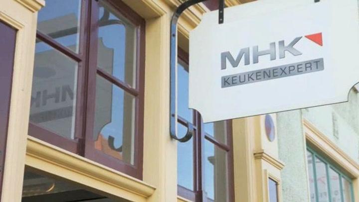 Brandsen MHK Keukenexpert - Bedrijfsvideo