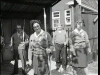 Haaren rond 1960 (17)