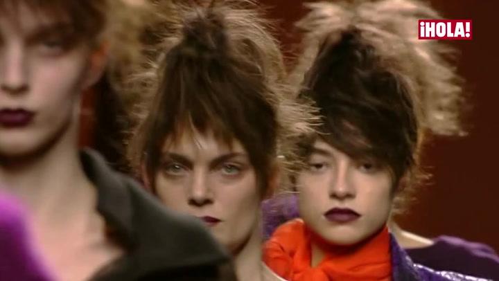 Fashion Week Madrid otoño-invierno 2017-2018: Ulises Mérida