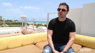 Markus Schulz on His New Album, Watch the World