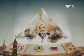 La FIFA revela cómo iniciarán las transmisiones del Mundial
