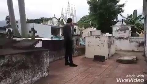 Videobloguero recuerda a Igor Padilla con conmovedora canción