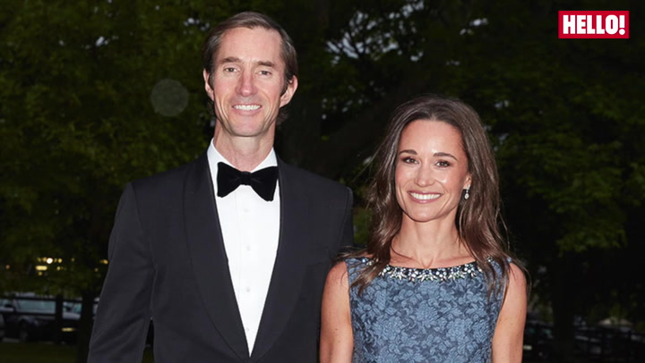 Take A Tour Of The Church Where Pippa Middleton And James Matthews Will Be Married