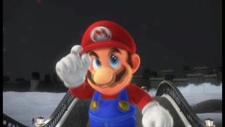 Nintendo presenta 'Super Mario Odyssey'