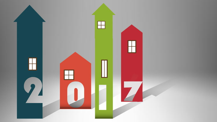 5 Real Estate Trends to Expect in 2017