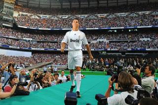 Homenaje a Cristiano Ronaldo con las mejores narraciones de Manolo Lama