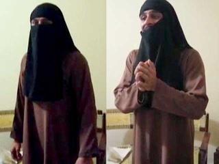سول اسپتال سیالکوٹ میں برقع پہن کرآنے والا نوجوان گرفتار