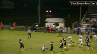 YSE Video Moment #10 - Grubbs Punt Return