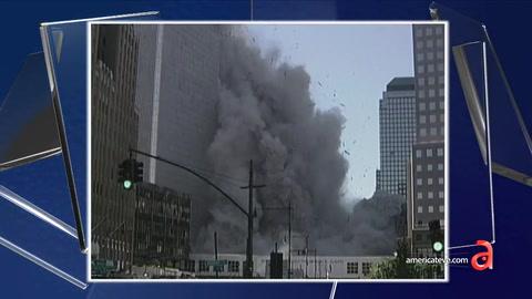 11 de Septiembre- Se cumplen 20 años del atentado de las Torres Gemelas