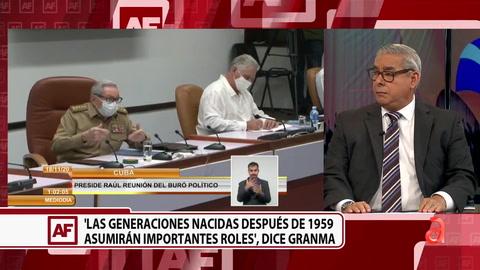 ¿El fin de Raúl Castro tras el 8vo congreso del Partido Comunista de Cuba?