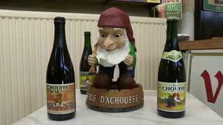 Bélgica saca pecho en el Día Mundial de la Cerveza
