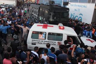 Drama: Así cuentan en España la tragedia de Honduras