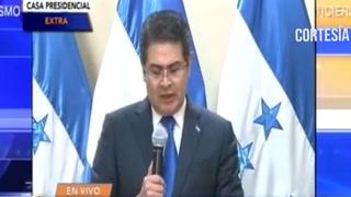 Hernández lamenta la renuncia de Juan Jiménez Mayor a la Maccih