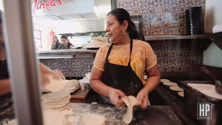 How Does Ninfa's Make So Many Tortillas?