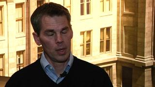Paul Lusk talks about Bears offseason
