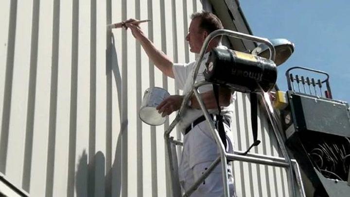 Aalst BV Schildersbedrijf Toon van - Bedrijfsvideo
