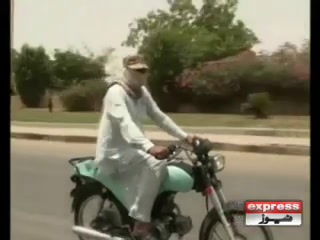 کراچی میں شدید گرمی برقرار؛ درجہ حرارت 43 ڈگری تک پہنچ گیا