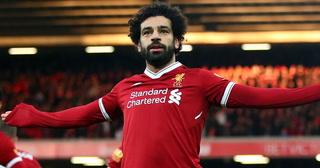 Un increíble Mohamed Salah anota cuatro goles en goleada del Liverpool al Watford