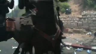 Tres palestinos mueren en enfrentamientos con fuerzas israel