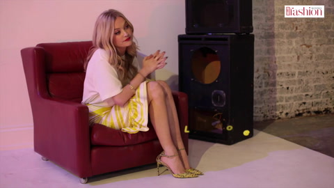 Fashion\'s new superstar DJs with Amber Le Bon, Laura Whitmore and Whinnie Williams