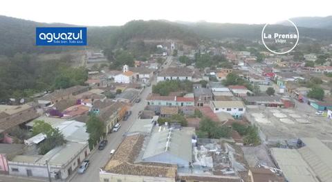 Trujillo, Comayagua, La Esperanza y Gracias, primeros pueblos con encanto de Honduras
