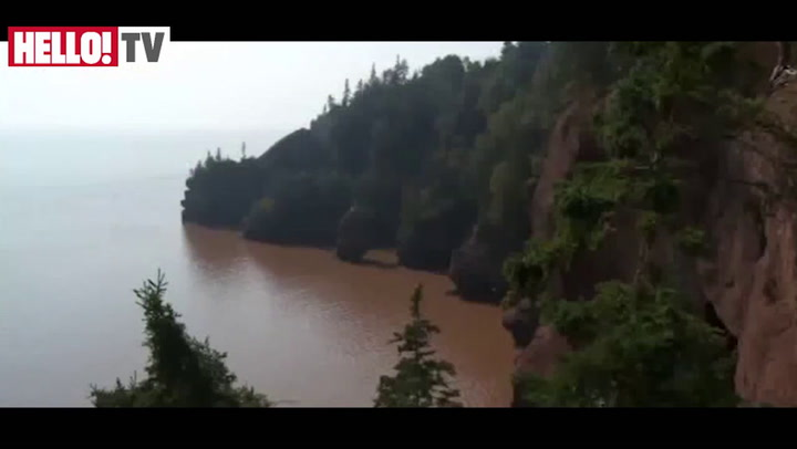 Discover The Bay of Fundy in Canada Part 1
