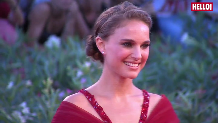 Natalie Portman\'s best fashion and red carpet moments