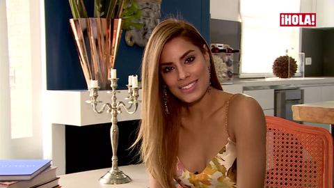 Hablamos con Ariadna Gutiérrez, la Miss Colombia que tuvo la corona de Miss Universo durante unos minutos