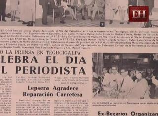 Surgimiento y evolución del periodismo en Honduras