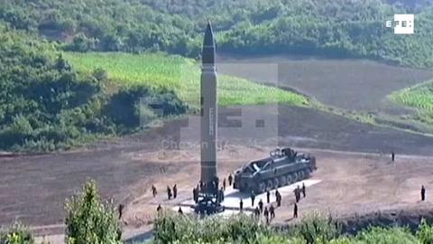 Pyongyang exhibe su compromiso desnuclearizador destruyendo su base atómica