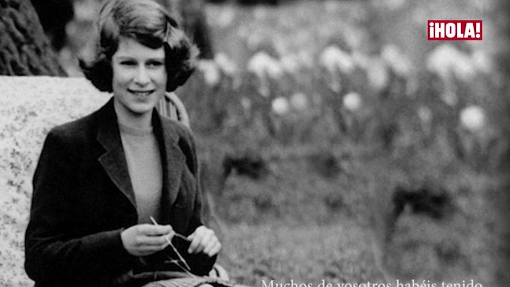 Isabel II cumple 91 años: repasamos la vida de la reina más longeva del mundo