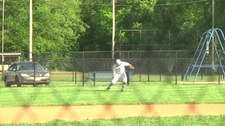 VIDEO: Reeds Spring 11, Crane 1