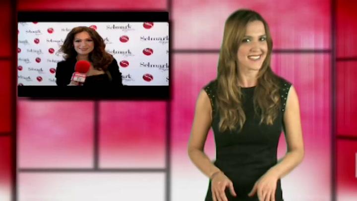 Hola News presentado por Cristina Olivar