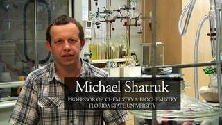 FSU Assistant Chemistry Professor wins prestigious award