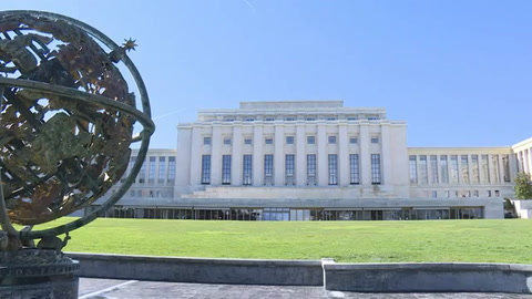García Bernal pide en ONU