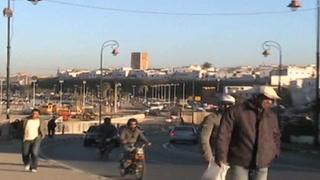Piccolo è bello anche in Marocco