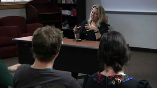 Cheryl Strayed: Master Class 2013