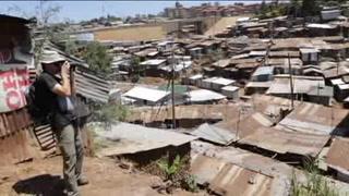 Turismo de pobreza, una modalidad creciente en Kenia