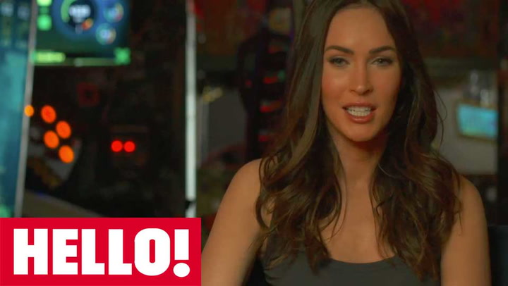 Megan Fox talks Teenage Mutant Ninja Turtles and their brotherly bond for new movie Out of the Shadows