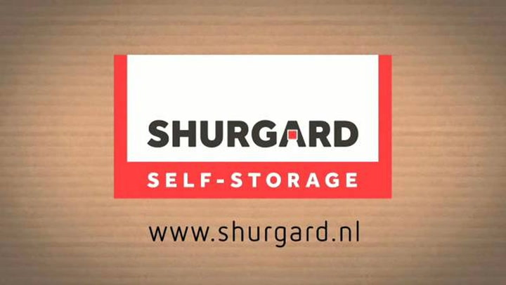 Shurgard Self-Storage - Bedrijfsvideo