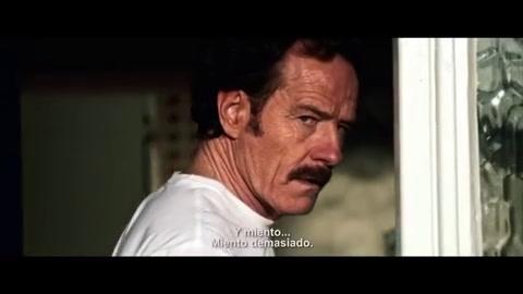 Trailer de El infiltrado