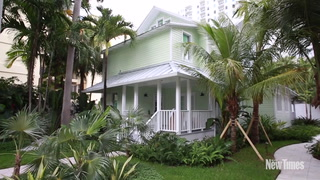 Roam Co-living at the Historic River Inn Miami