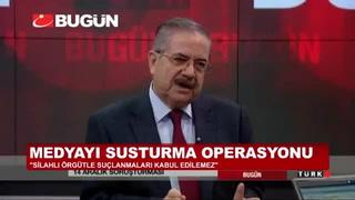 Taha Akyol: Ekrem Dumanlı'nın silahlı örgütle suçlanması kabul edilemez