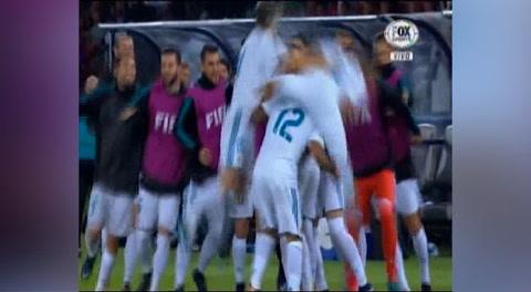 Real Madrid 1 - 0 Gremio (Mundial de Clubes)