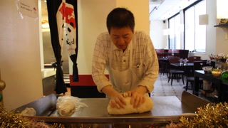 It's Tradition: Hand-pulled Noodles at Little Chengdu a Rare Spectacle in Colorado