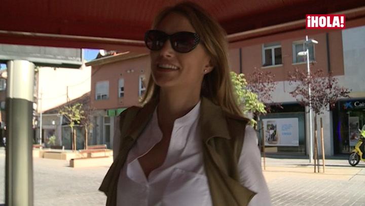Alba Carrillo deja la tele... de momento